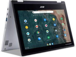 Acer Chromebook Spin 311 Convertible Laptop 宏碁